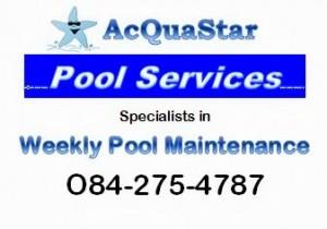 AcquaStar logo